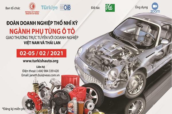 Turkish automotive - banner 1 - Vietnam