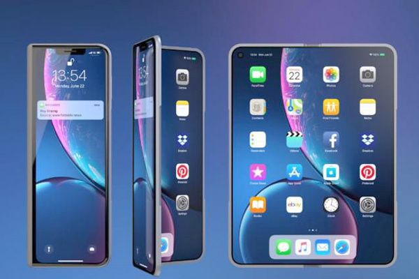 iPhone-fold