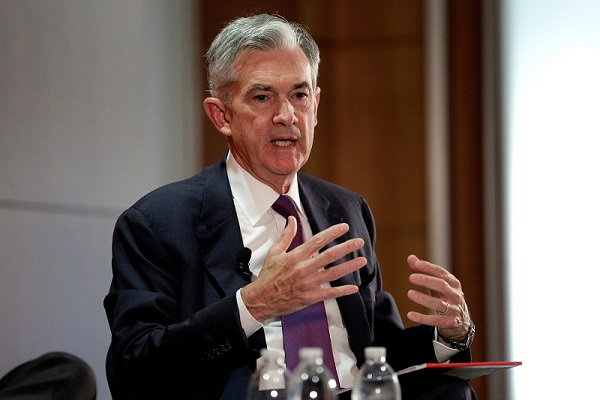 Fed-chairman