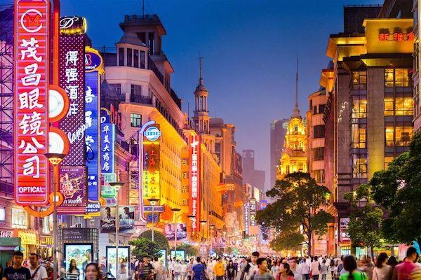 Tác động trái chiều từ kinh tế Trung Quốc